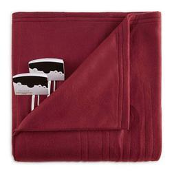 Biddeford 1003-9052106-302 Comfort Knit Fleece Electric Heat