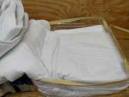 Beautyrest 3M Scotchgard Heated Mattress-Pad Secure Comfort