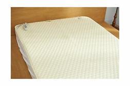 Shield Life TheraMat Infrared Heated Mattress Pad - Shield L