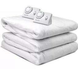 Biddeford 5900 Automatic Electric Heated Mattress Fitted Pad