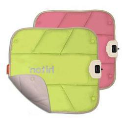 Camping Backpacking Car USB Heat Warming Cushion Seat HITON