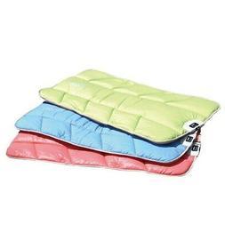 Camping Backpacking USB Heat Warming Cushion Blanket HITON A