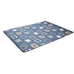 Electric Blanket Microfiber Heating Bed Pad Winter Mattress