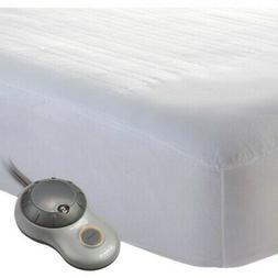 Sunbeam Heated Mattress Pad King MSU1GKS-N000-11A00