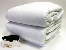 Heated Mattress Warming Pad Heater Digital Electric Bed Heat