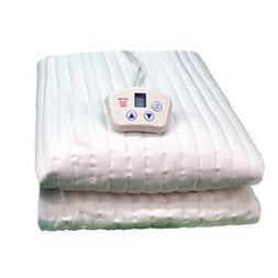 Electrowarmth Heated One-control Twin-size Electric Mattress