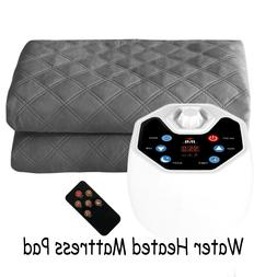 Intelligent Water Heated Blanket Heating Mattress Pad Water