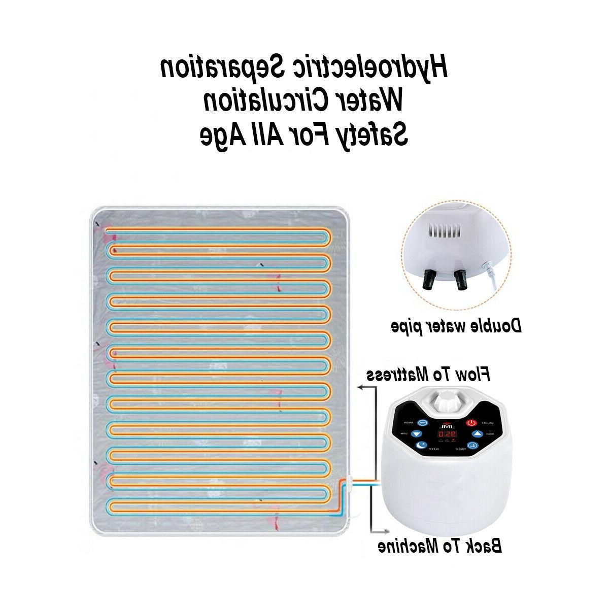 Electric Mattress Water Warm