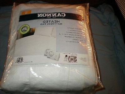 heated mattress pad queen dual digital controllers