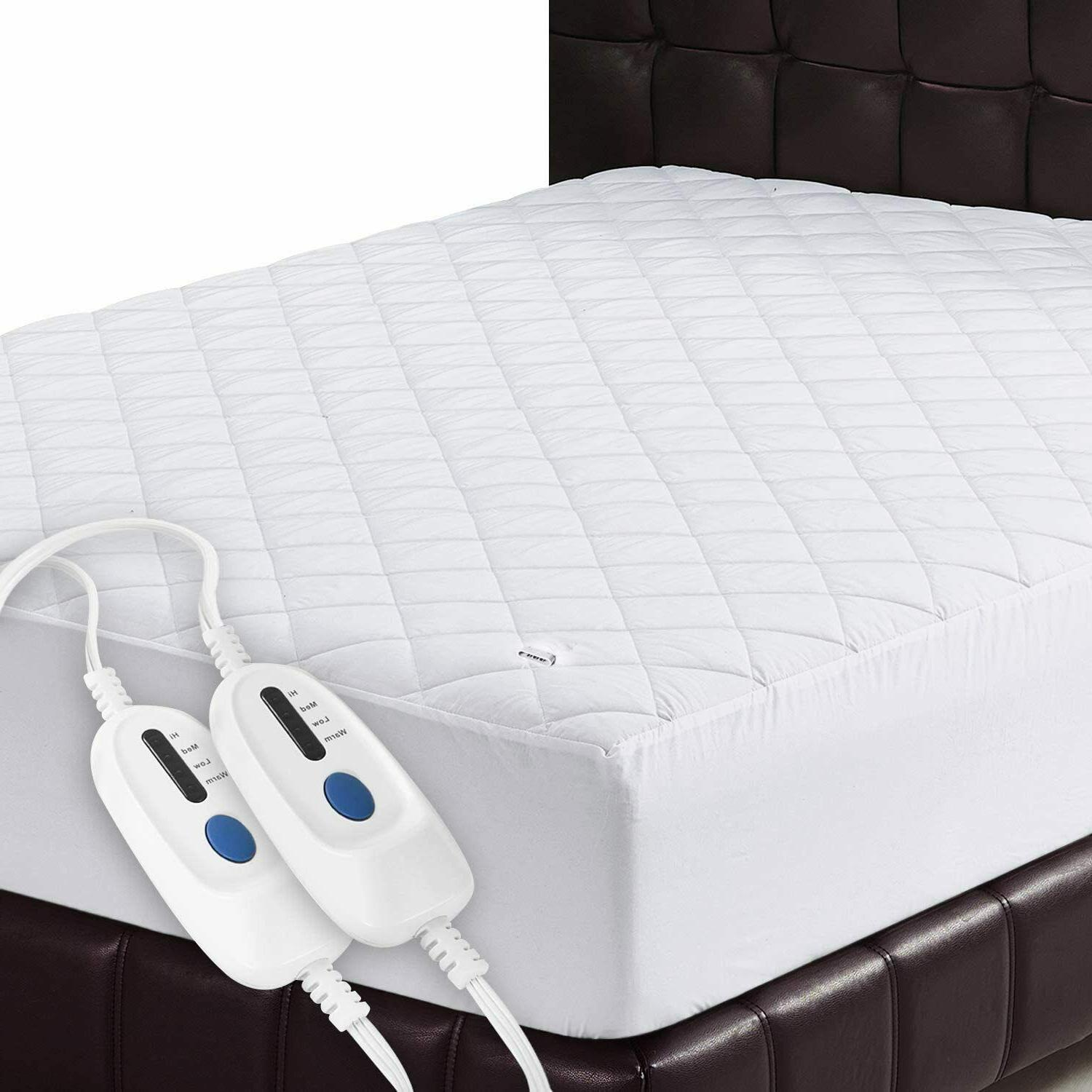 Heated Pad Dual Washable