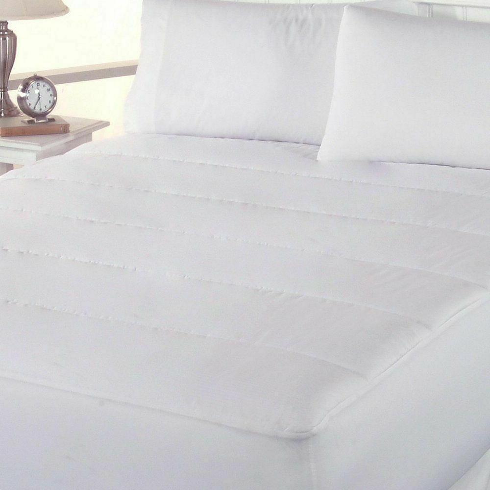 Perfect Fit Warming mattress pad, Full