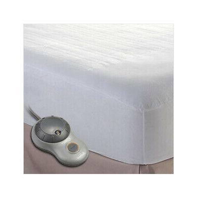 non woven easyset thermofine heated electric mattress