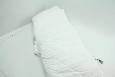 Quilted Cotton Pad Control