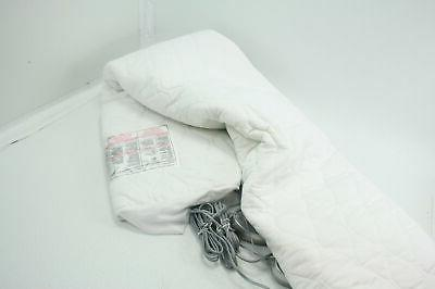 Quilted Pad Size Control