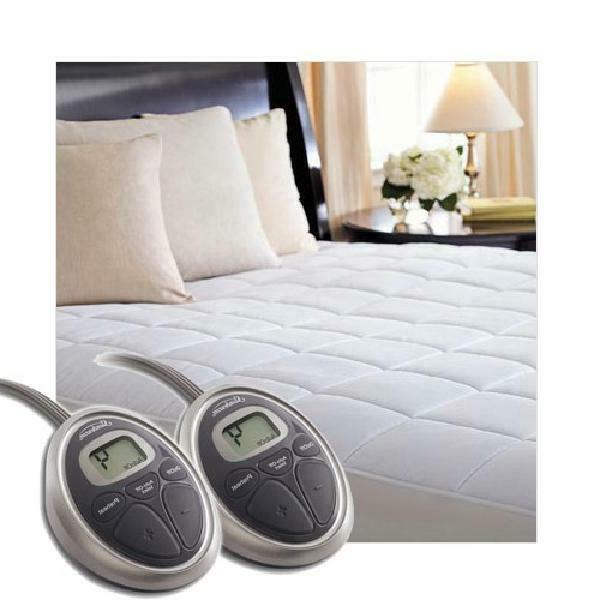 Sunbeam Selecttouch Electric Pad - Queen Size
