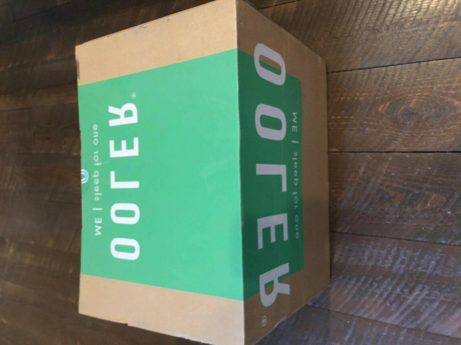 Ooler Sleep System Half-Queen - Cooling Heating Pad