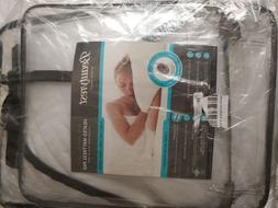 Beautyrest Microfiber Heated Mattress Pad Twin XL fits up to